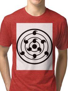 eye jubi Tri-blend T-Shirt