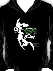 ISSA 2011 Gandhi Shades (Black) T-Shirt