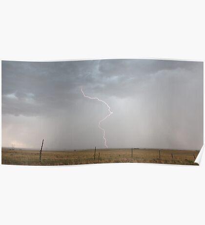 Lightning 3 Poster