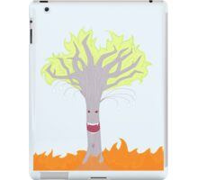 Vampire Fire Willow Tree (Designs4You) iPad Case/Skin