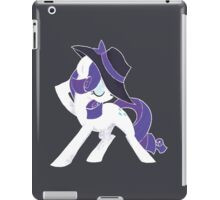 My Little Pony - MLP - Smooth Rarity iPad Case/Skin