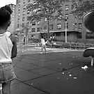 Bronx Summers 01 by C Rodriguez