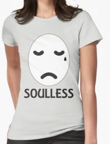 TORCHWOOD MIRACLE DAY SOULLESS MASK T-Shirt