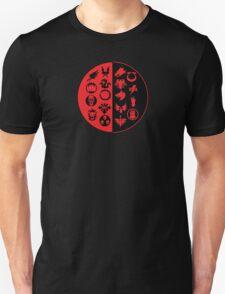 Heresy Unisex T-Shirt