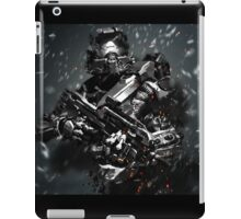 Halo Master Chief - Shattered World iPad Case/Skin