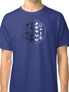 Heresy Classic T-Shirt