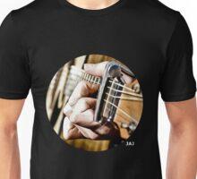 Fret Watcher Unisex T-Shirt
