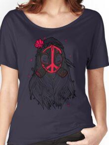 WAR & PEACE Women's Relaxed Fit T-Shirt