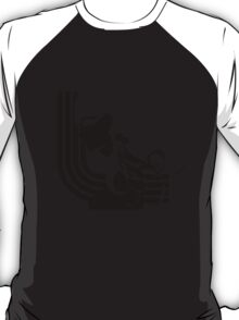 Retro Britt T-Shirt