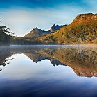 Seeing Double_Cradle Mountain by Sharon Kavanagh