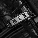 Men by breewood