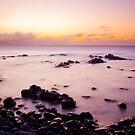 Ho'okipa Sunset by Zach Pezzillo