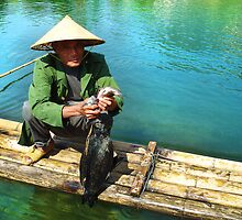 Catch Of The Day by Jennifer Lam