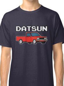 Datsun 620 8Bit  Classic T-Shirt