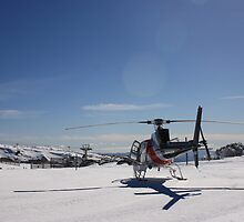 Hotham or Falls Creek, Lets do Both. by DaveZ