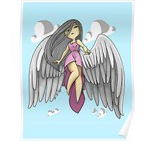Heaven's Angel Poster