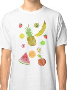 Fruit Fight! Classic T-Shirt