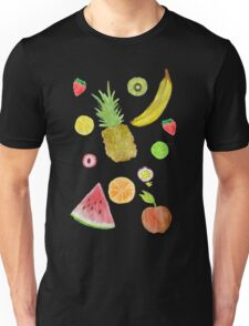 Fruit Fight! Unisex T-Shirt