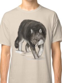 Arctic wolf Classic T-Shirt