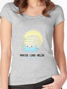 Lord Helix Women's Fitted Scoop T-Shirt