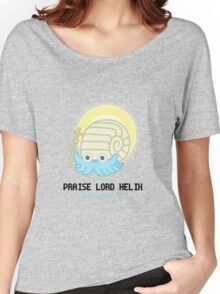 Lord Helix Women's Relaxed Fit T-Shirt