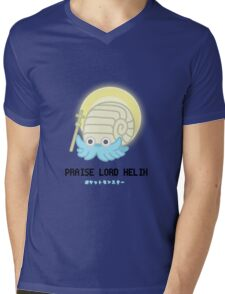 Lord Helix Mens V-Neck T-Shirt