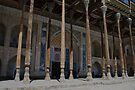 Bukhara Mosque by Gillian Anderson LAPS, AFIAP