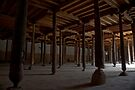 Jameh Mosque Khiva by Gillian Anderson LAPS, AFIAP