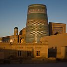Khiva Delights by Gillian Anderson LAPS, AFIAP