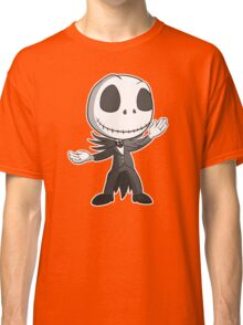 Jack the Pumpkin King Classic T-Shirt
