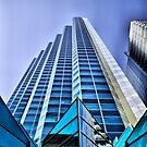 St Georges Terrace by Austin Dean