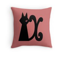 Cait Shelter Symbols Throw Pillow