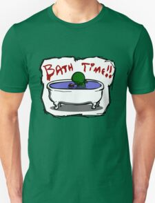 Bathe The Elder God!! T-Shirt