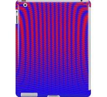 XOR-swashes iPad Case/Skin