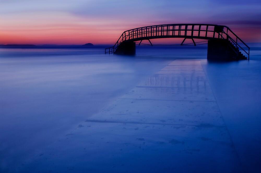 Serenity by Don Alexander Lumsden (Echo7)