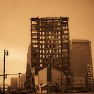 Lafayette Building by John Cruz