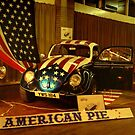 America Pie......The Car ! by chick
