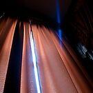 Curtains by John Cruz