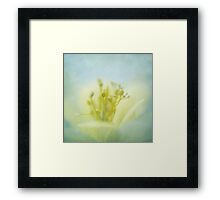 dance for joy Framed Print