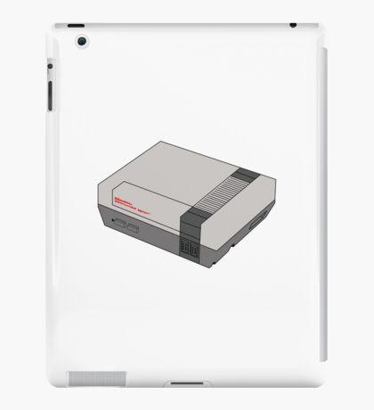 NES iPad Case/Skin