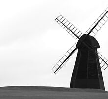 Rottingdean Windmill by jason21