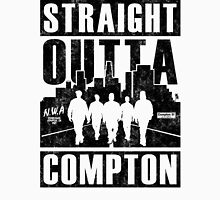 Straight Outta Compton Unisex T-Shirt