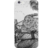 Sugar Mill iPhone Case/Skin