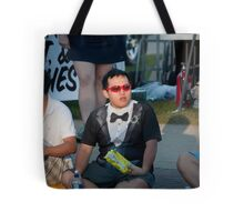 This is my Party Tux Tote Bag