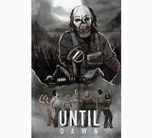 Until Dawn - Psycho Poster Unisex T-Shirt