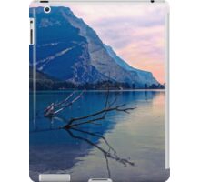 Morning Awakes iPad Case/Skin