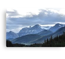 Take My Breath Away Canvas Print