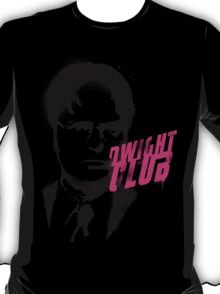 Dwight Club T-Shirt