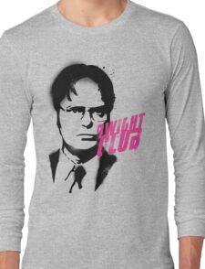 Dwight Club Long Sleeve T-Shirt