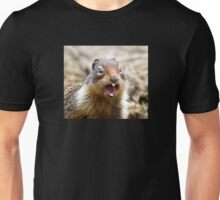 NO! YOU ARE NUTS!  Unisex T-Shirt